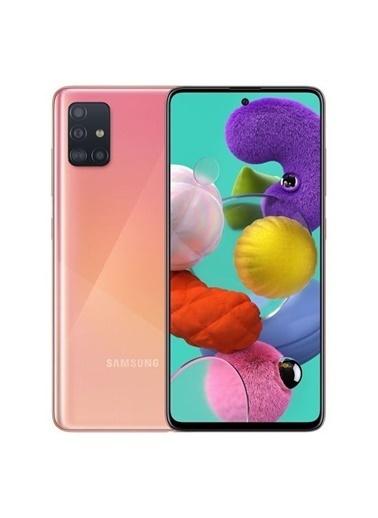 Samsung  Galaxy A51 128Gb Prısm Crush Pınk Pembe
